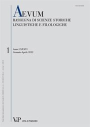 Pietro Bembo, la crisi italiana e la genesi delle Historiae Venetae (1527-1530). Con appunti sulla tradizione delle rime di Niccolo` Tiepolo